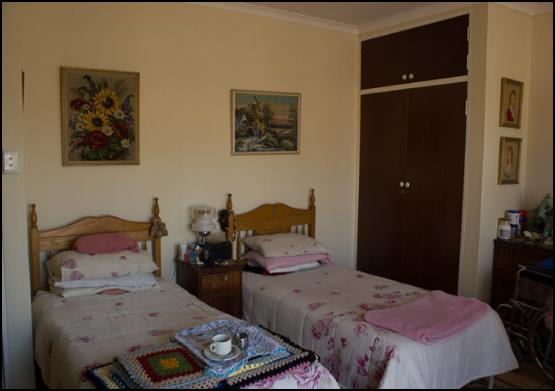 Wondervilla Old Age Home Retirement in Pretoria Rooms