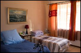 Wondervilla Old Age Home Retirement in Pretoria Bedroom
