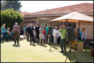 Wondervilla Old Age Home Retirement in Pretoria